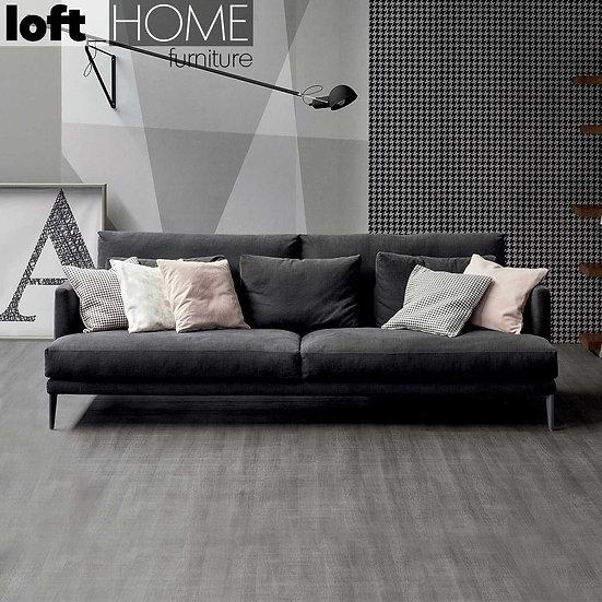 Fabric Sofa - William