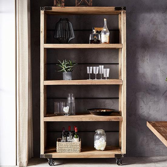 Cedarwood Shelf – MARTENS