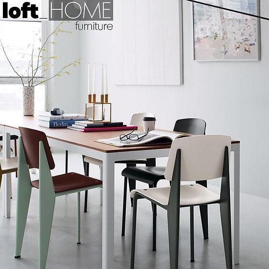 Dining Chair - Sanctum H