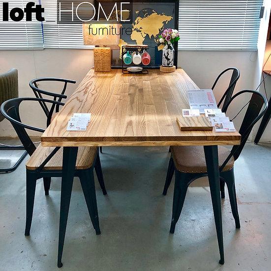 Dining Table – Sanctum Classic