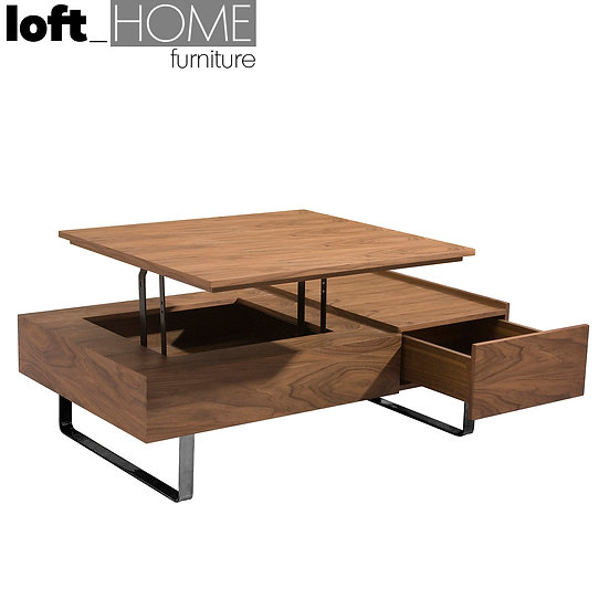 Lift Top Coffee Table – LUCA