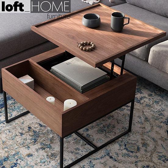Lift Top Coffee Table – SIENA