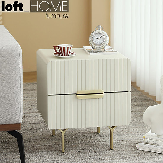 Side Table – LIGHT LUX