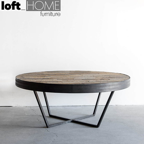Coffee Table - MOSSAM