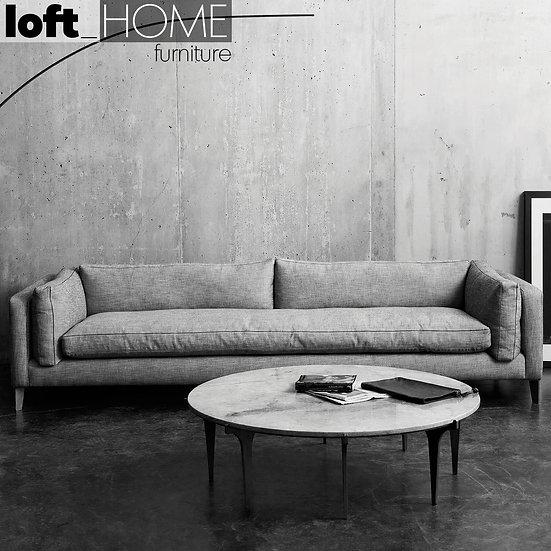 Fabric Sofa - Danny