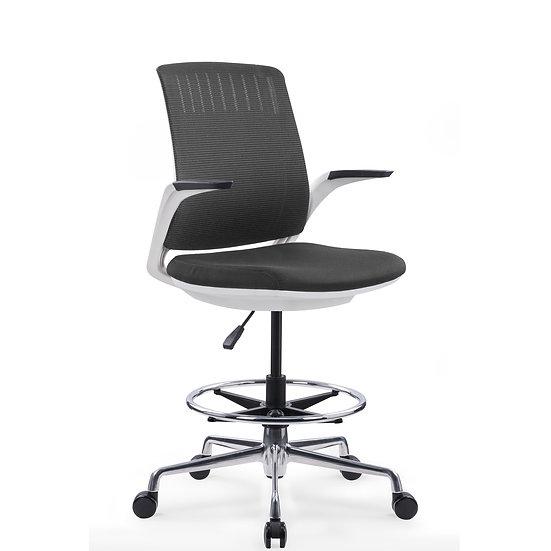 Mesh Ergonomic Office Bar Chair – WHALE
