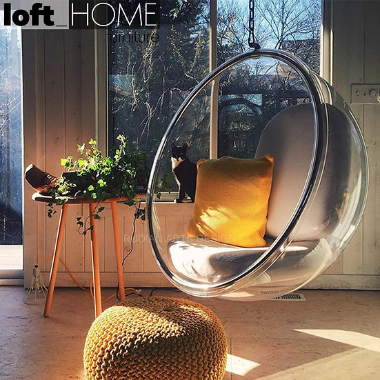 Hanging Chair – Bubble