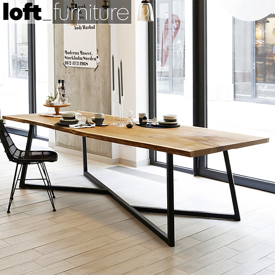 Dining Table - Designer