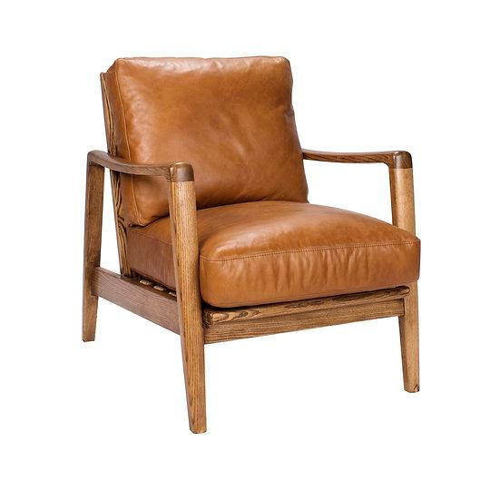 Genuine Leather Sofa – KAPRYS