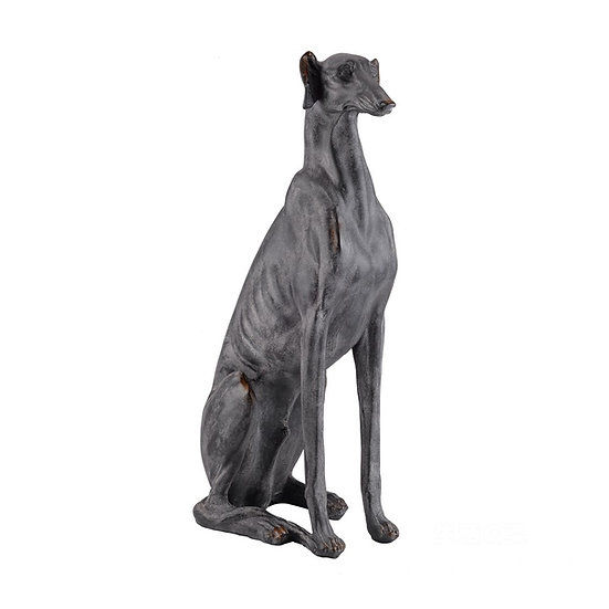 Magnesia Greyhound