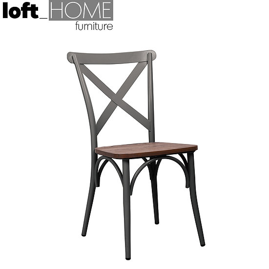 Dining Chair – Sanctum X