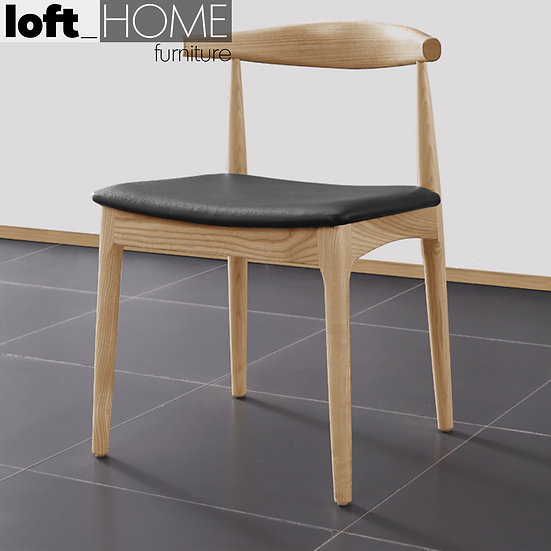 Dining Chair – BIRCH ELBOW