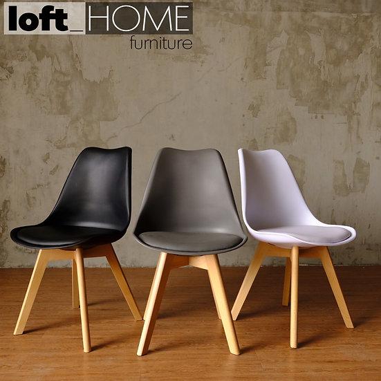 Dining Chair – Linnett