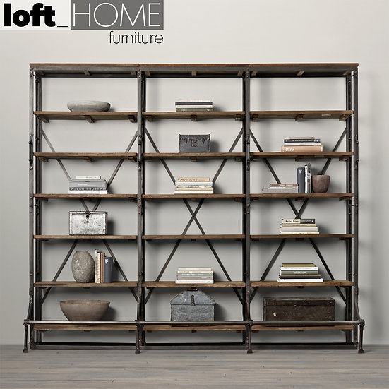 Shelf Bookshelf - Climber
