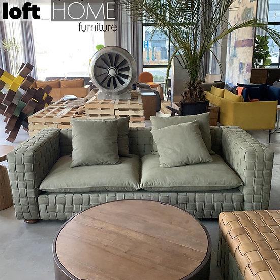 Canvas Sofa – MARTIN