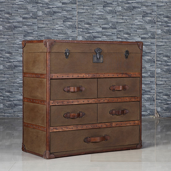 Chest of Drawer – OX TRUNK S