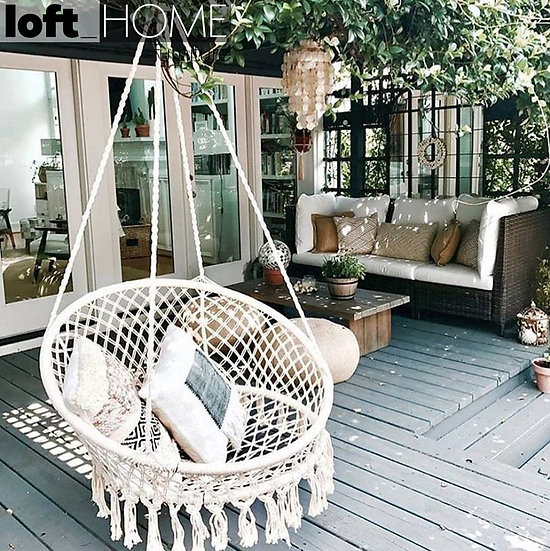 Hanging Chair – Net