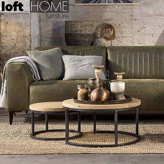 Coffee Table – Classic