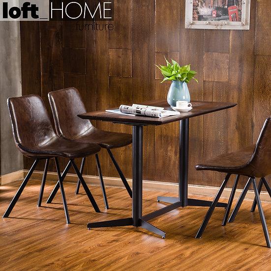 Dining Chair – Sanctum ALVE