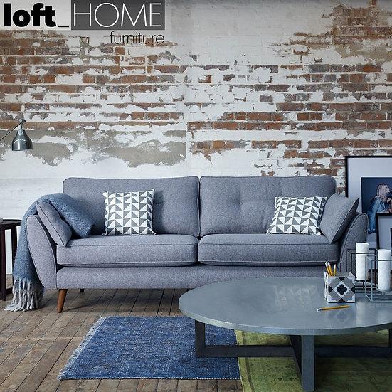 Fabric Sofa - Henri