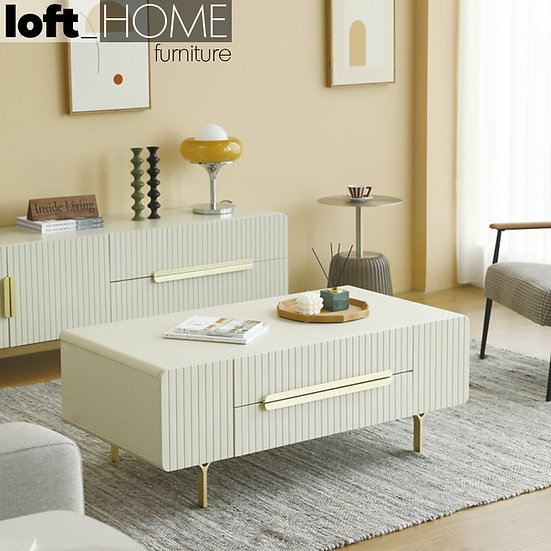 Coffee Table – LIGHT LUX