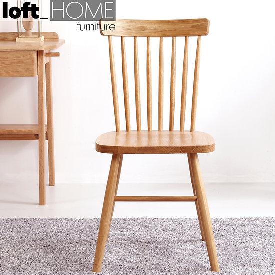 Dining Chair – BIRCH WINDSOR