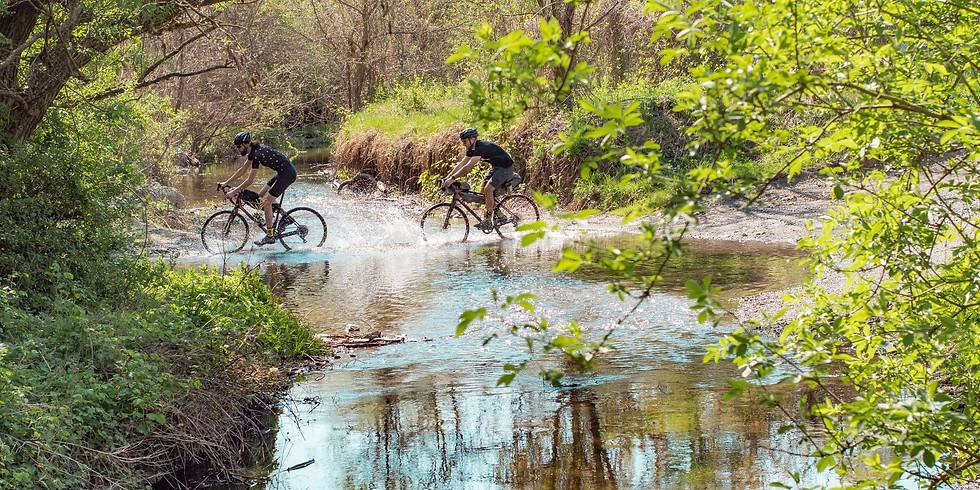 Bikepacking Campout 20#2 -  Velencei-Hegység