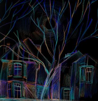 Houses in Norwich