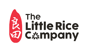 The Little Rice Company logo.png