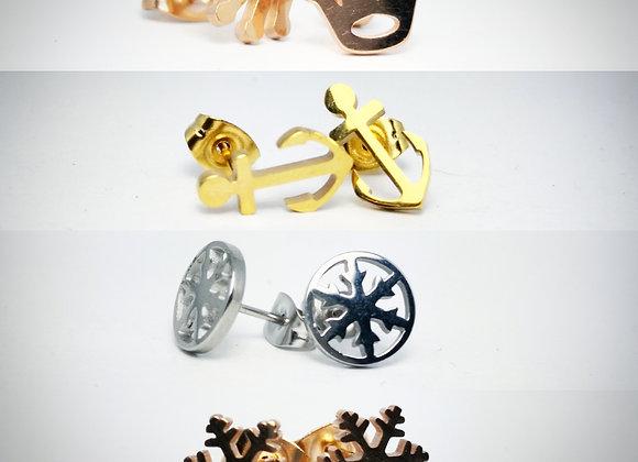 Zingular-objetos y metal 14