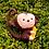Thumbnail: Amigurumis - Árbol de naranjo - Artesanías
