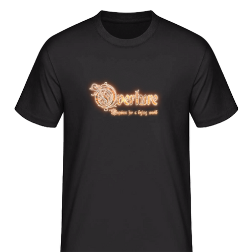 Overture Shirt black