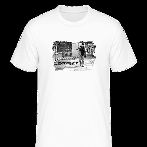 Derelict Shirt white