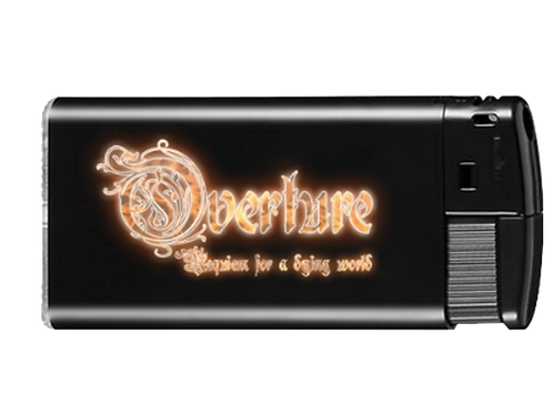 Piezo lighter Overture