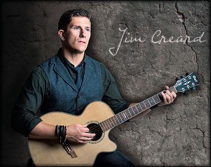Jim Creard Guitar