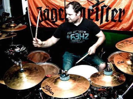 Drumming for Health: The Lowdown