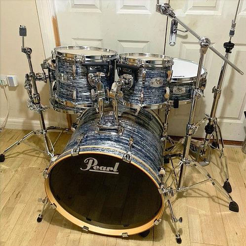 Fully Refurbished Pearl Export (EXR) Drum Kit