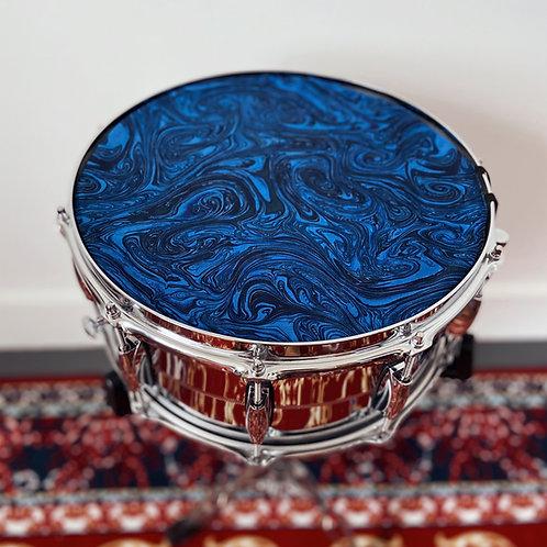 "13"" Ocean Snare Drum Towel"
