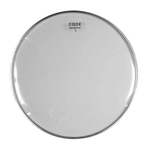 "12""/13""/14"" Code Genetic Snare Side Drum Head"
