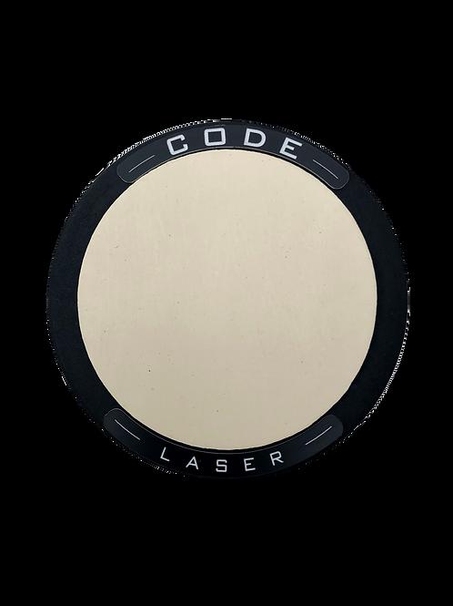 "Code Laser Drum Practice Pad (4"")"