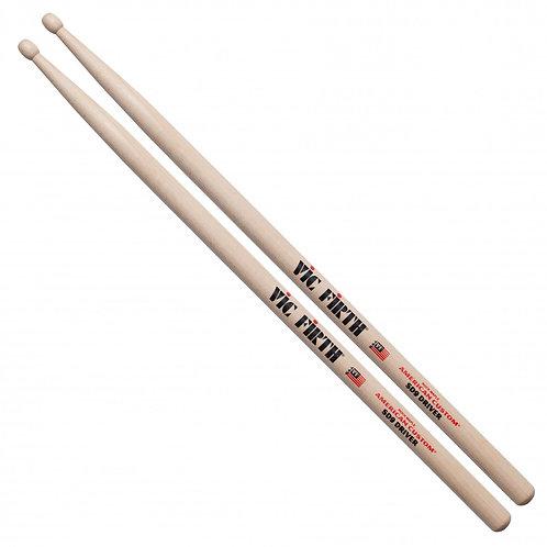 NEW Vic Firth American Custom SD9 Driver Drum Sticks