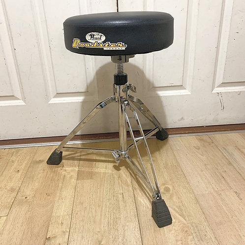 Pearl Roadster Drum Stool/Throne D-1000SN