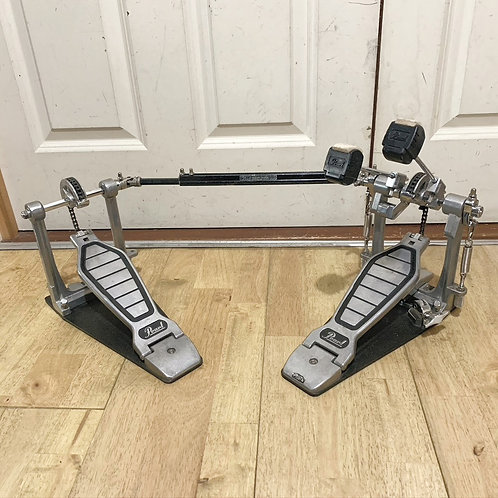Refurbished Pearl P100TW Double Bass Drum Pedal