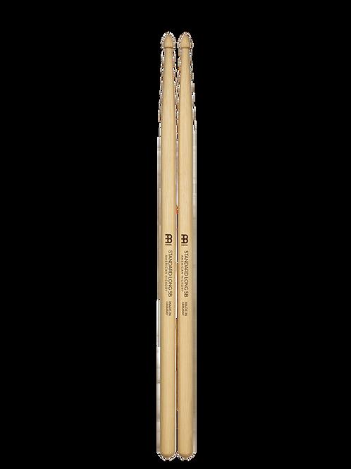 NEW Meinl 5B Standard Long American Hickory Sticks