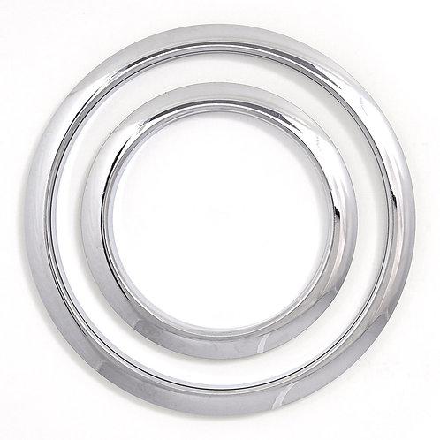 "Gibraltar Hole Protector Ring (5"" Chrome) [SC-GPHP-5C]"