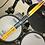 Thumbnail: NEW Van Howick Light Orange Drum Sticks