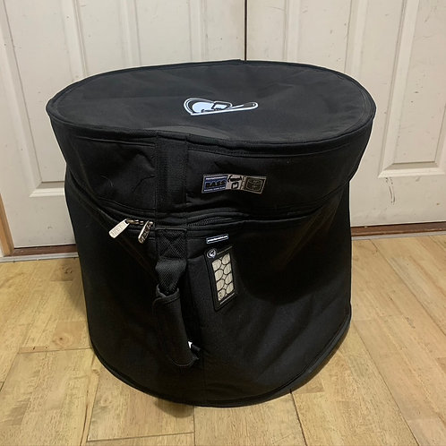"22"" x 18"" Protection Racket Bass Drum Bag"