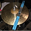 Thumbnail: NEW Van Howick 2B (Light Blue) Drum Sticks
