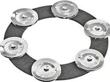 """NEW Meinl Soft Ching Ring (6"""") [SCRING]"""