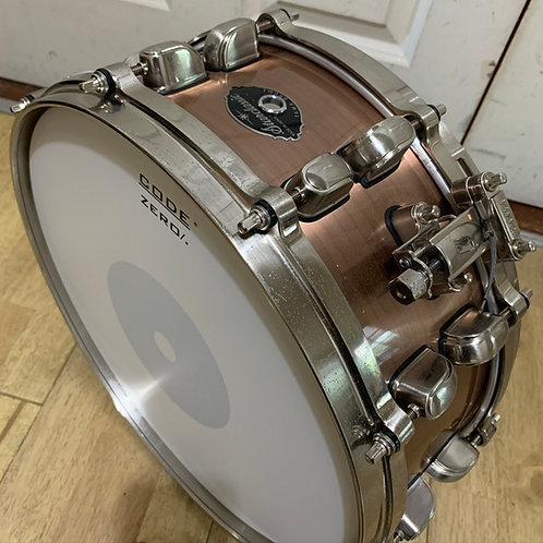 "14"" x 5.5"" Tama Starclassic Copper Snare Drum"